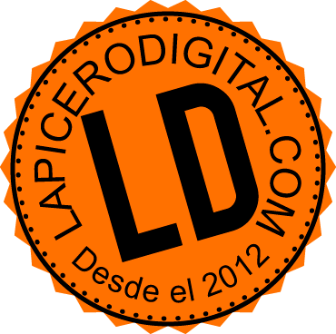 Logo de Lapicero Digital